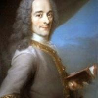 Voltaire el especulador....